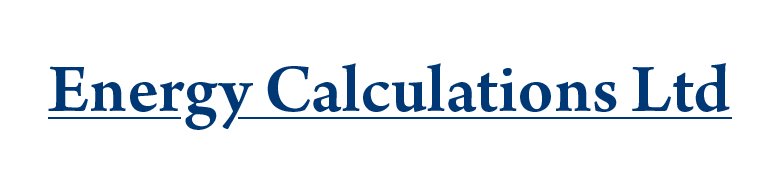 Energy Calculations Ltd - logo
